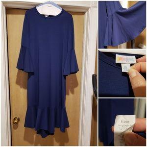 Maurine dress